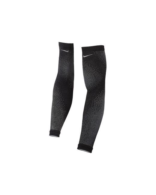 Manches de running Breaking2 Nike pour homme en coloris Black