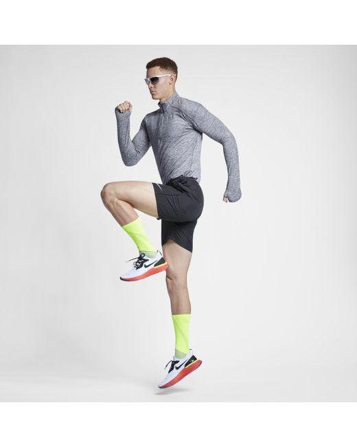 Nike Laufshorts in Black für Herren