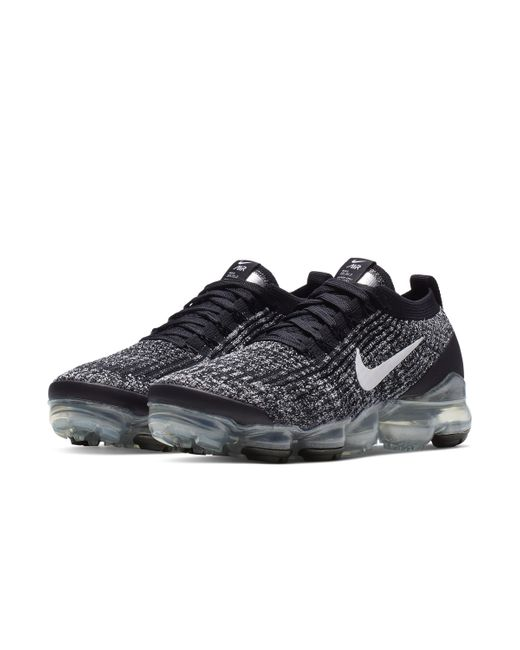 Nike Sneaker low Air Vapormax Flyknit 3 in Black für Herren