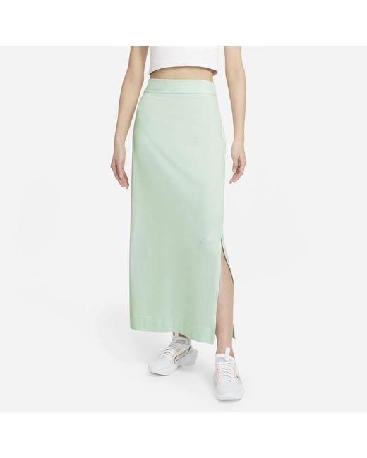 Nike Sportswear Skirt Green