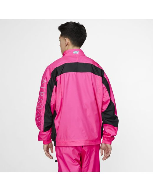 d0575e4de ... Nike - Pink X Atmos Track Jacket for Men - Lyst ...
