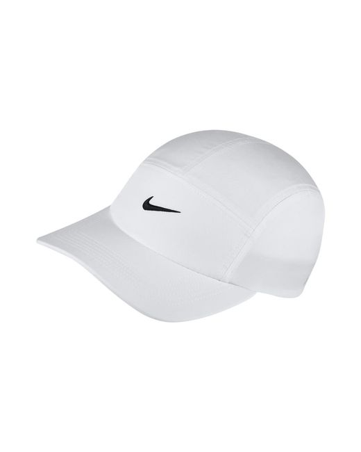 689b73f79b1d4 Lyst - Nike Aw84 Adjustable Hat (white) in White for Men