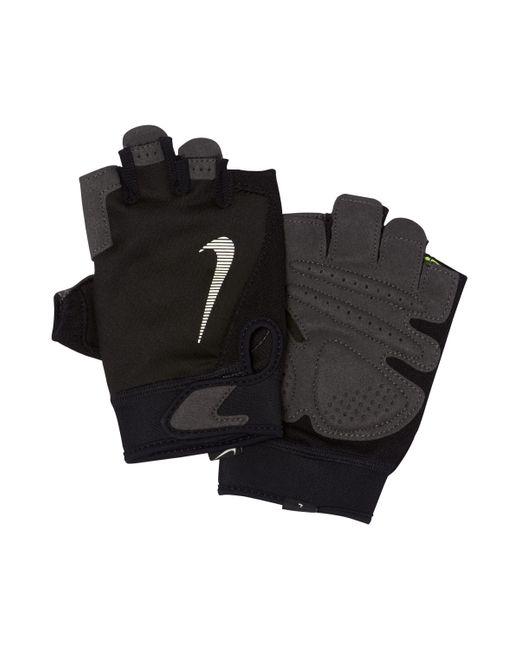 Gants de training Ultimate pour Nike pour homme en coloris Black