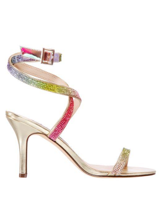 Nina Multicolor Varena-light Rainbow Stones
