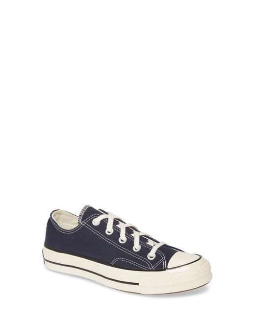 Converse Black Chuck Taylor All Star 70 Always On Low Top Sneaker