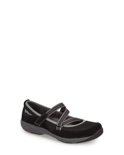 Dansko - Black 'hazel' Slip-on Sneaker - Lyst