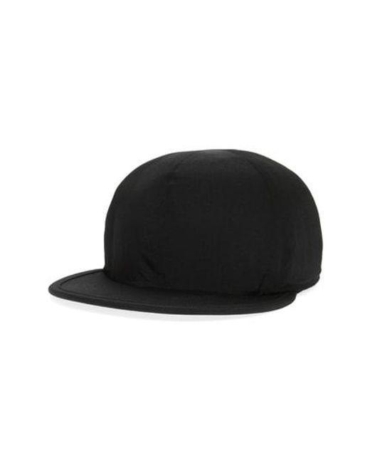 Saturdays NYC - Black Canyon Baseball Cap for Men - Lyst