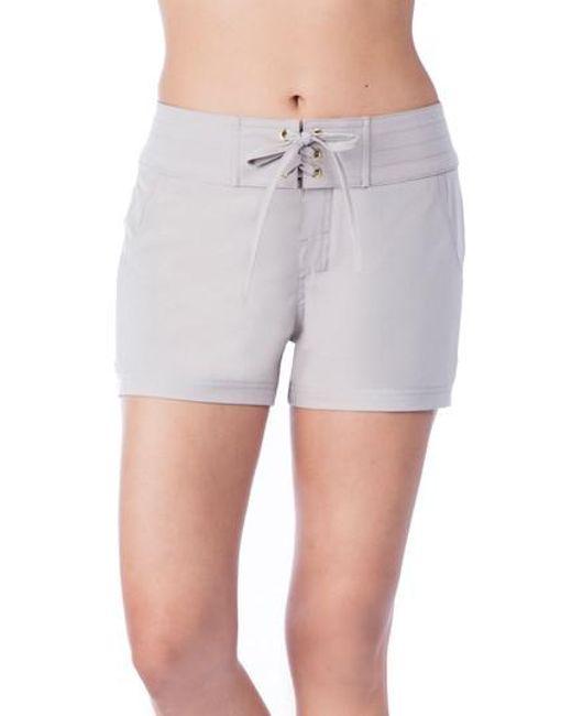 La Blanca | Multicolor Board Shorts | Lyst