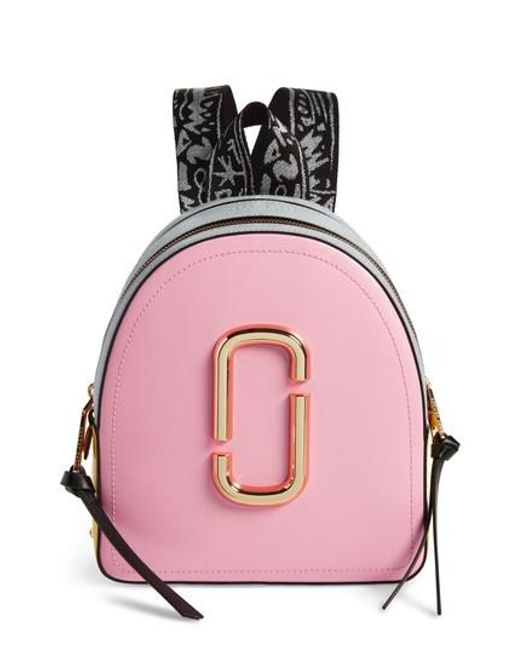 Marc Jacobs - Pink Women's Pack Shot Backpack - Lyst