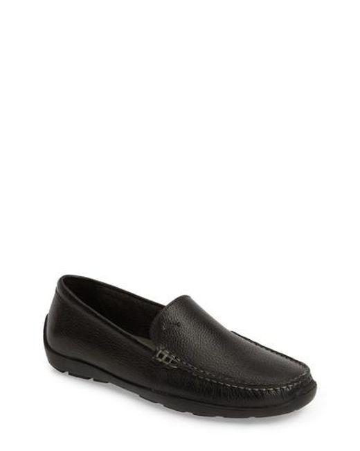 Tommy Bahama - Black Orion Venetian Loafer for Men - Lyst