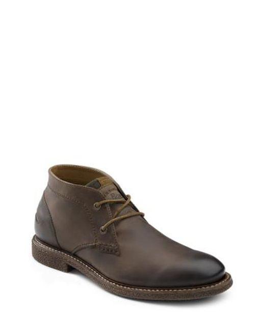 G.H. Bass & Co.   Brown 'bennett' Chukka Boot for Men   Lyst