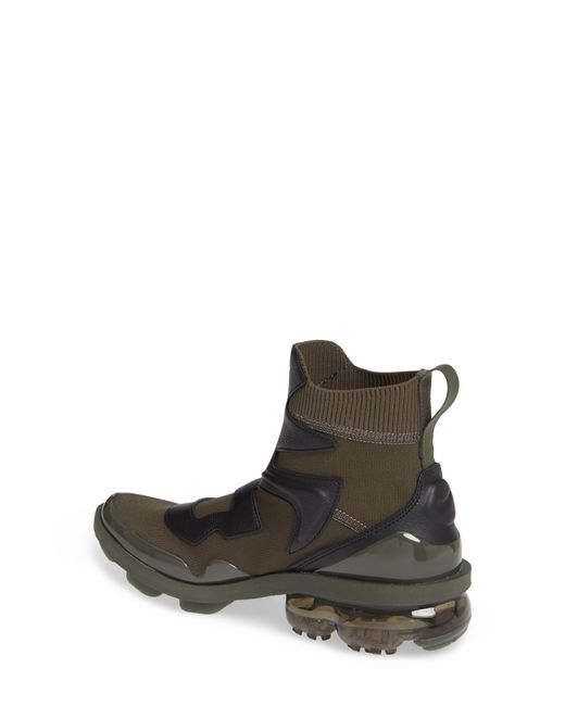 5a6c17b70507f Lyst - Nike Air Vapormax Light Ii Sneaker in Black - Save 50%