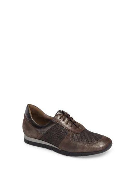 Sesto Meucci - Brown Corin Sneaker - Lyst