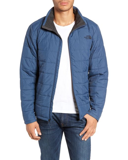 The North Face - Multicolor Harway Heatseaker(tm) Jacket for Men - Lyst