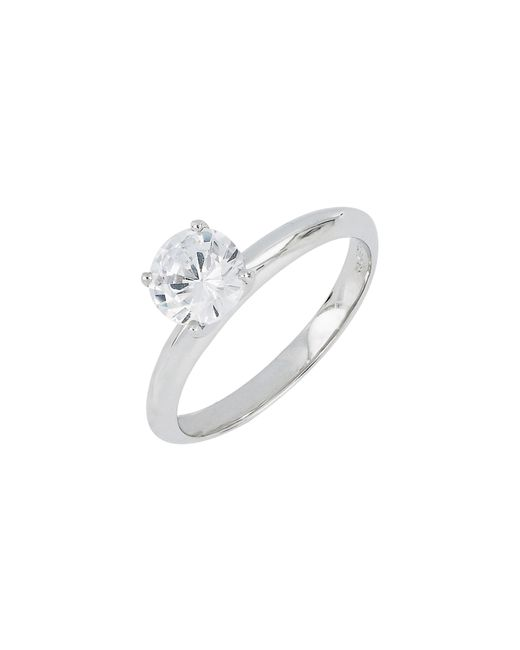 Bony Levy - Multicolor Solitaire Engagement Ring Setting (nordstrom Exclusive) - Lyst
