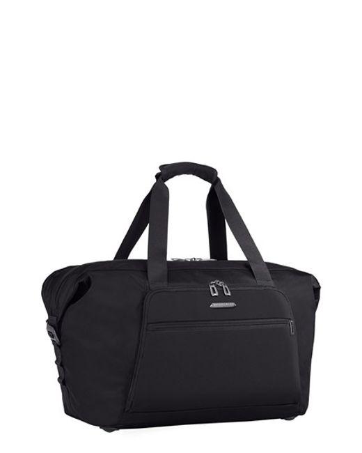 Briggs & Riley | Black Transcend Duffel Bag for Men | Lyst