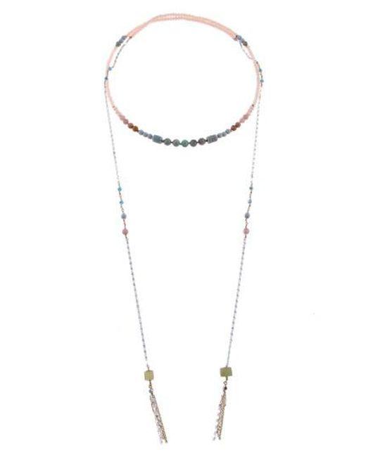 Nakamol - Multicolor Amazonite - Lyst