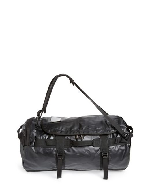 The North Face | Black 'base Camp - Medium' Duffel Bag for Men | Lyst