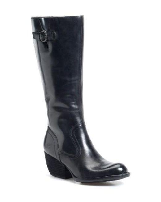 Børn | Black 'freeda' Boot | Lyst