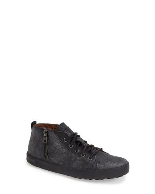 Blackstone | Black 'jl17' Sneaker | Lyst