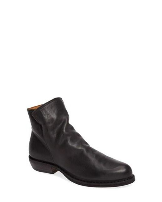 Fiorentini + Baker | Black 'chill' Ankle Boot | Lyst