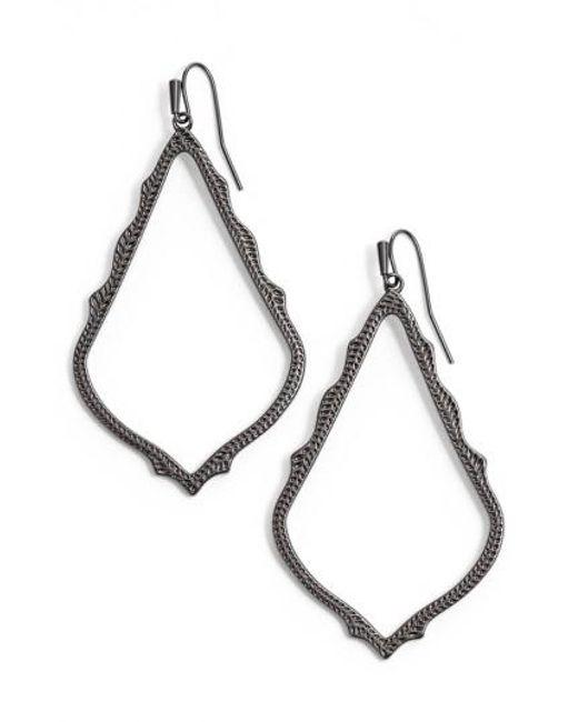 Kendra Scott | Metallic 'mystic Bazaar - Sophee' Drop Earrings | Lyst