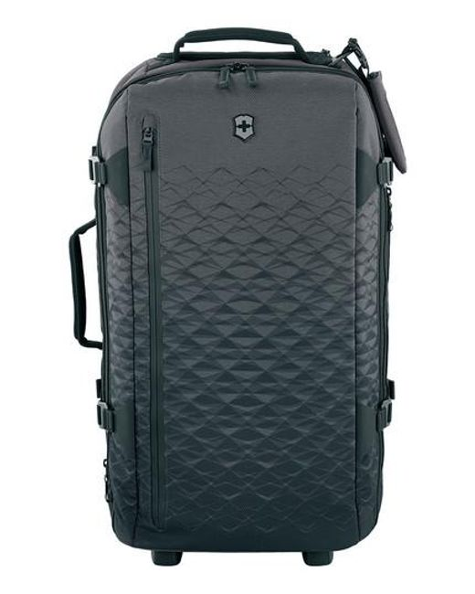 Victorinox | Multicolor Victorinox Swiss Army Vx Touring Medium Wheeled Duffel Bag for Men | Lyst