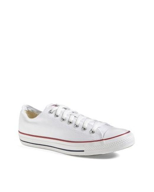 Converse   White Chuck Taylor Low Sneaker for Men   Lyst