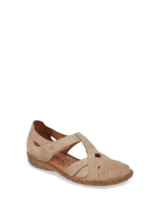 Josef Seibel Brown Rosalie 29 Sandal