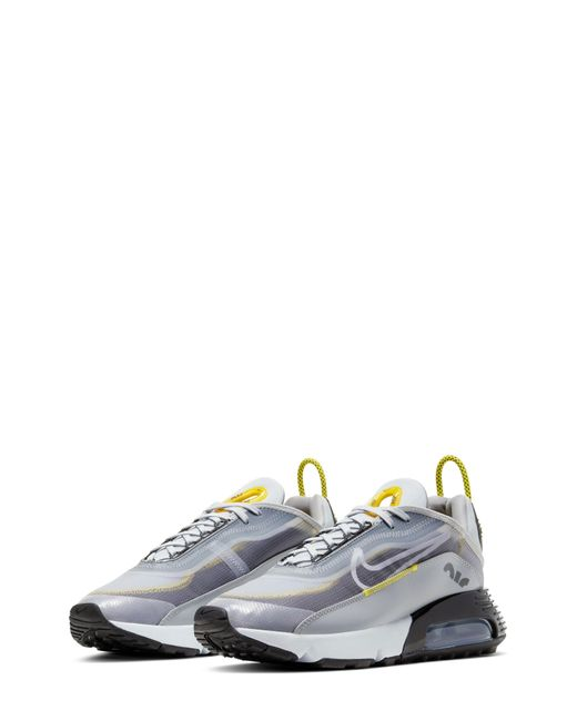 Nike Gray Air Max 2090 Shoe (wolf Grey) - Clearance Sale for men