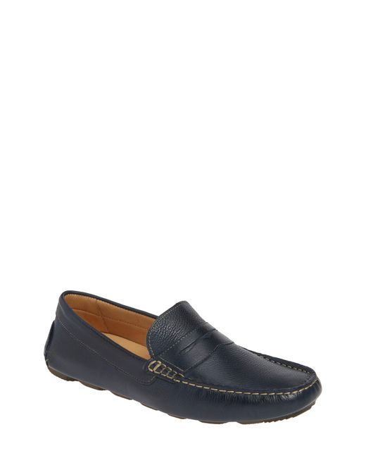 1901 Multicolor 'bermuda' Penny Loafer for men
