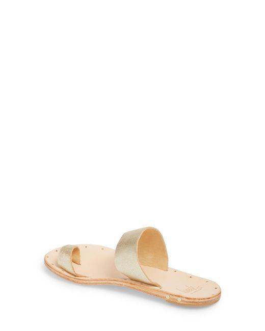 Beek Multicolor Finch Sandal