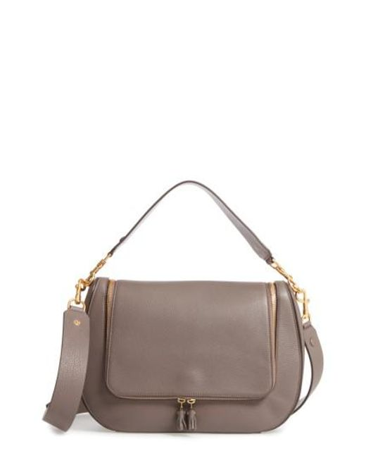 Anya Hindmarch - Multicolor Maxi Vere Leather Satchel - Lyst