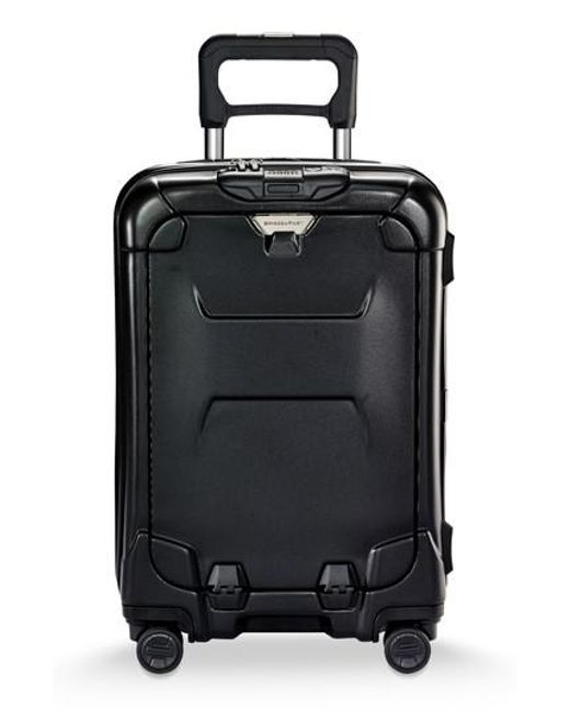 Briggs & Riley   Black Torq Small Wheeled Packing Case   Lyst