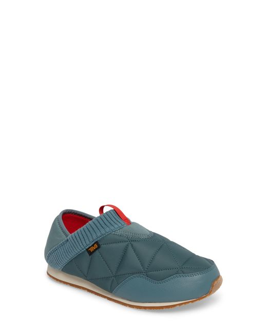 Teva - Yellow Ember Convertible Slip-on - Lyst