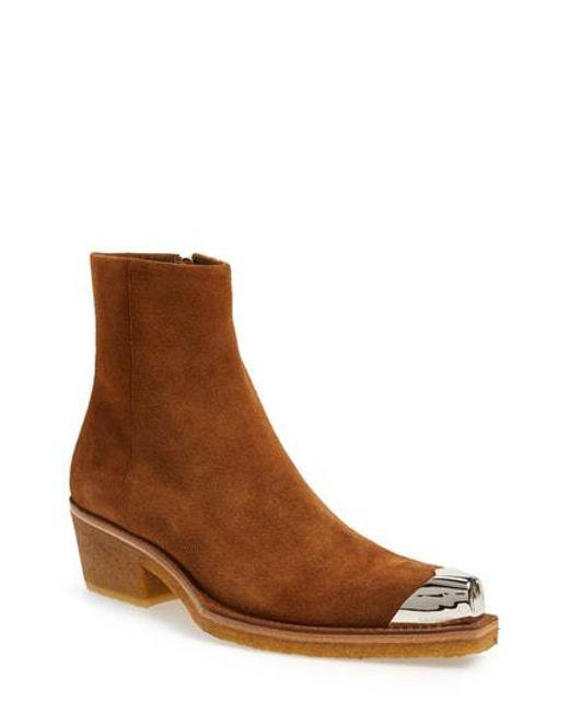 Calvin Klein Men's Calvin Klein Cal Clute Boot
