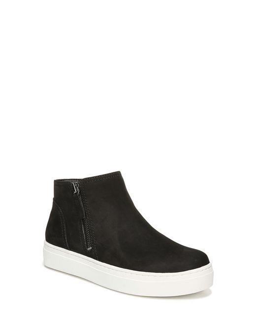 Naturalizer Black Celeste Sneaker