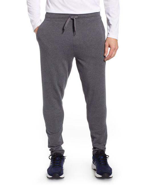 tasc Performance Gray Legacy Ii Sweatpants for men