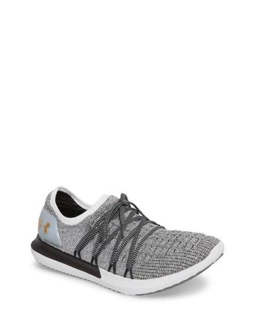 Under Armour - Metallic Speedform Slingshot 2 Sneaker for Men - Lyst
