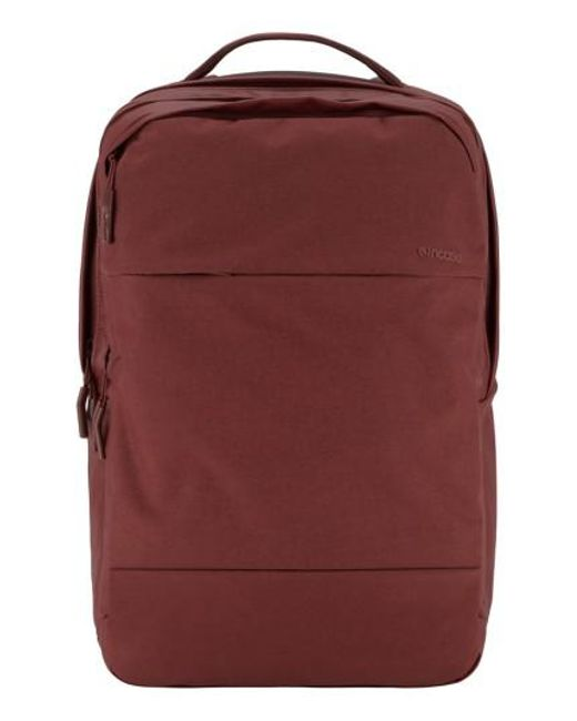 Incase - Red City Backpack - Lyst
