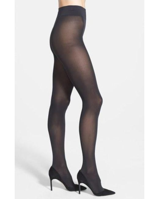 Wolford - Multicolor 'pure 50' Tights - Lyst