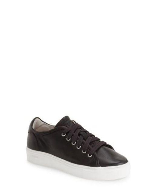 Blackstone | Black 'll64' Sneaker for Men | Lyst