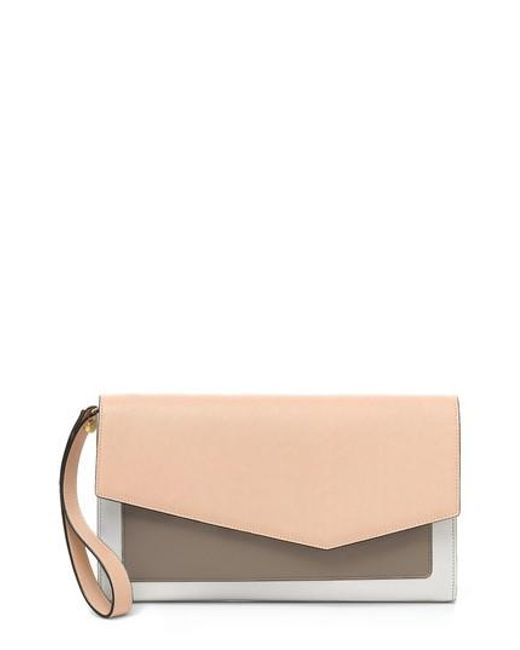 Botkier - Multicolor Cobble Hill Leather Wallet - Lyst