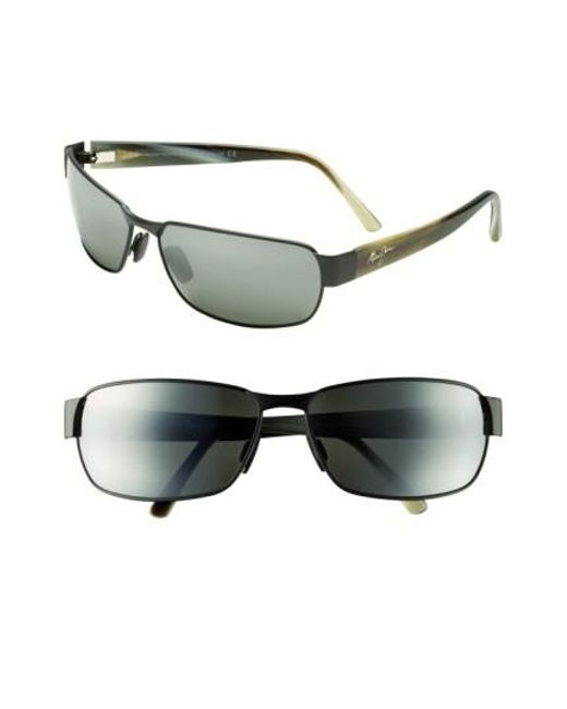 Maui Jim | 'black Coral - Polarizedplus2' 65mm Sunglasses for Men | Lyst