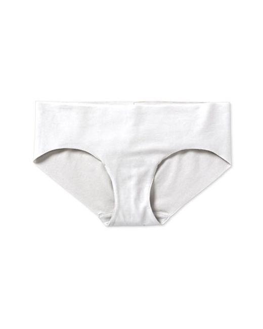Commando | Black Cotton Bikini | Lyst