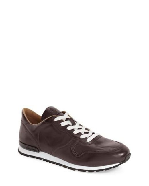 Tod's Allacciato sneakers free shipping manchester great sale PZQNkBD