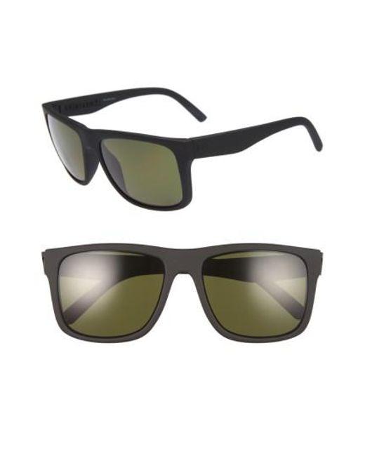 92c51b9c07 Electric Swingarm Xl 59mm Polarized Sunglasses in Black - Lyst