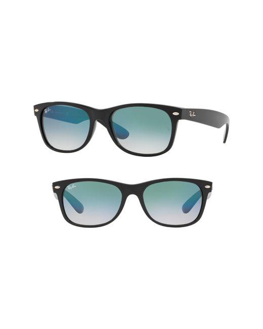 a1e6ed0b71 Ray-Ban - Multicolor 55mm New Wayfarer Sunglasses - for Men - Lyst