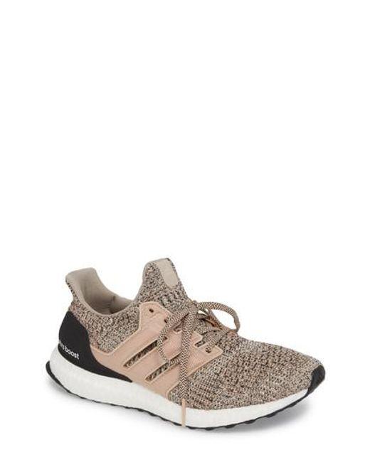 Adidas - Multicolor 'ultraboost' Running Shoe for Men - Lyst
