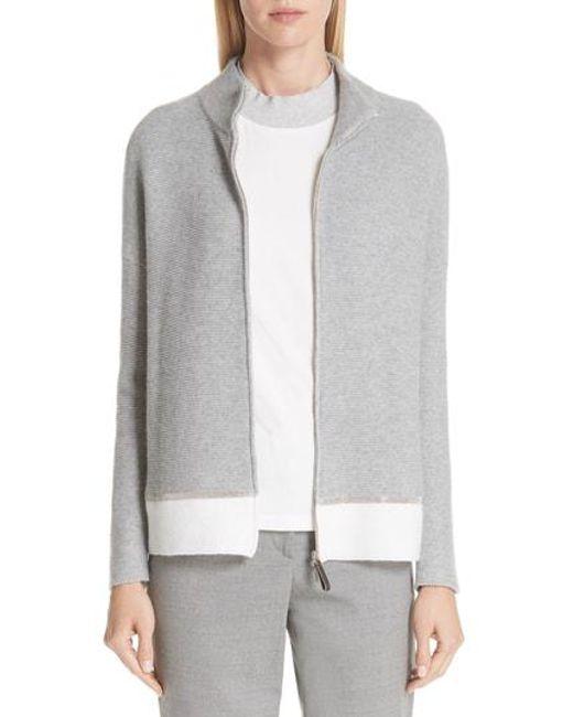 Cheap Websites Looking For Sale Online Fabiana Filippi beaded cardigan Free Shipping Authentic Buy Cheap Deals 1gAEKi